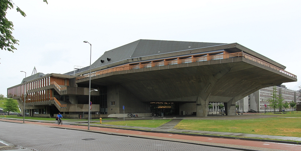 Can we make TU Delft carbon-neutral?