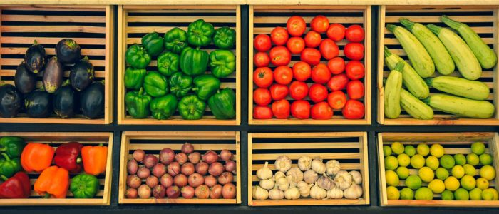 Sustainable Eating: Improve your Health while saving the Planet